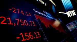 Nền kinh tế toàn cầu chứng kiến sự phục hồi hình chữ V